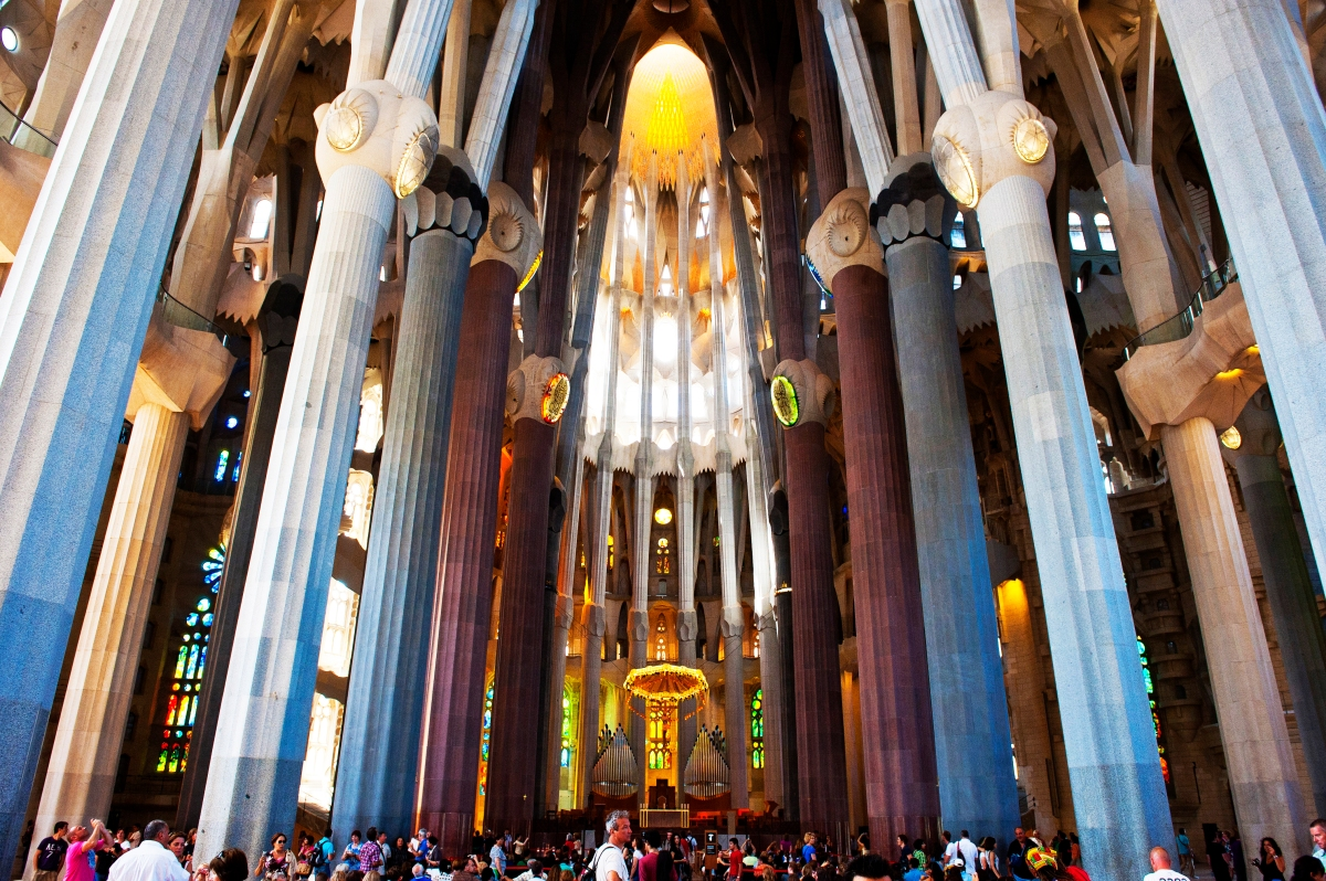 Sagrada Familia-6