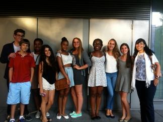 Español: Grupo C