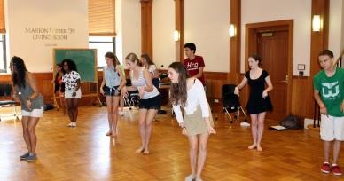 Musical Theater Dance!