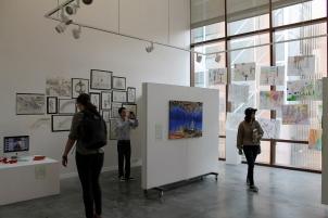 Fine Arts & Art History