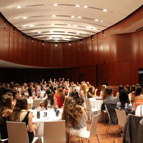 Banquet & Awards Ceremony