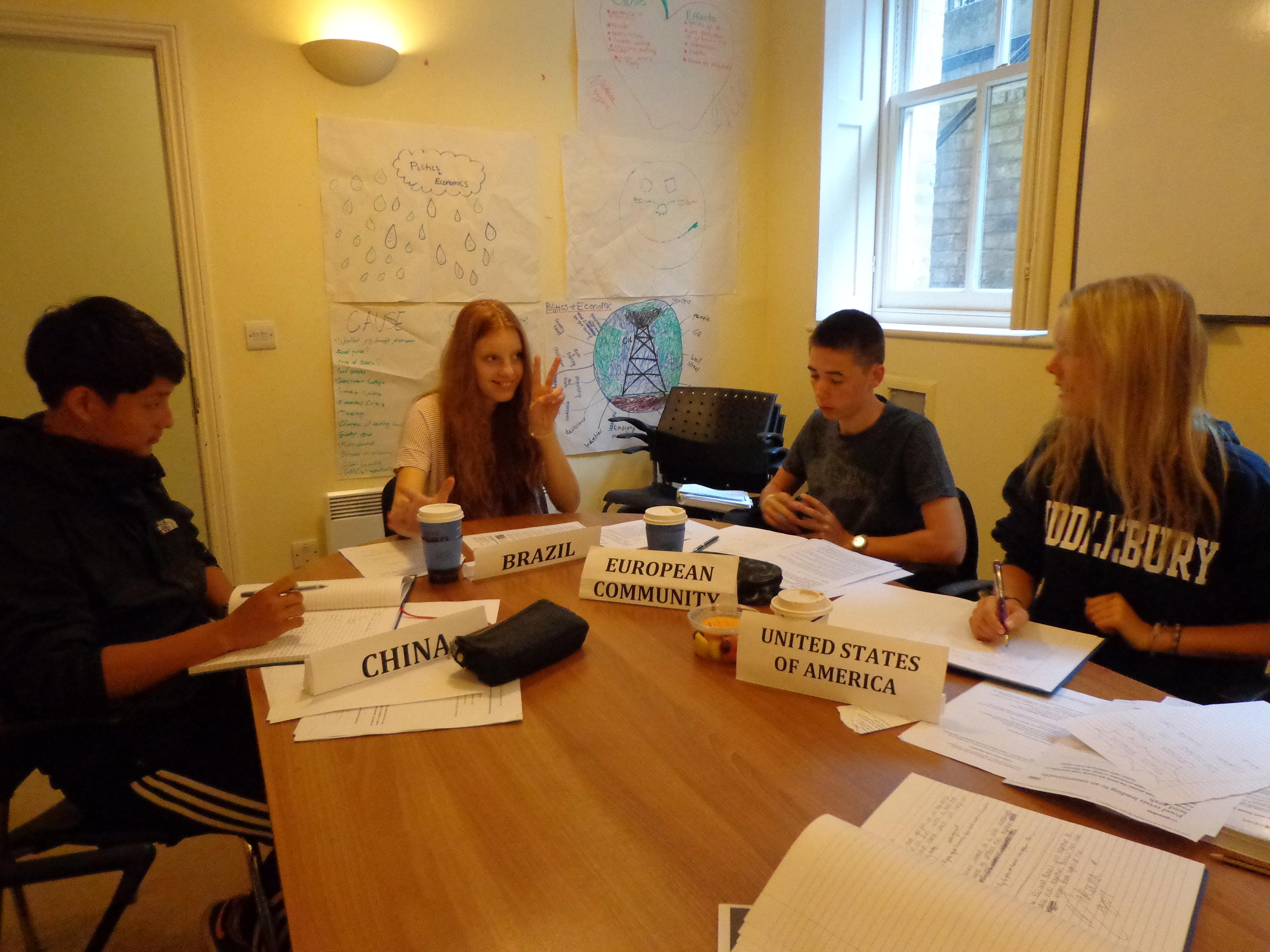 Creative writing summer classes boston