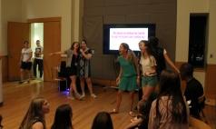 Karaoke a la Miley