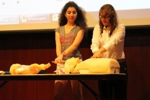 Medical Science teaching peers