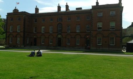 The Victorian Prison