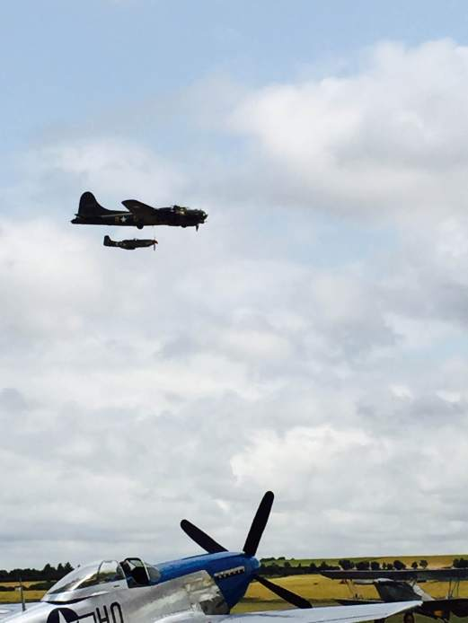 Durham Airshow 2