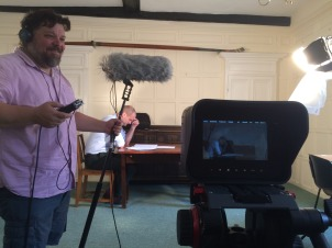 Filming1