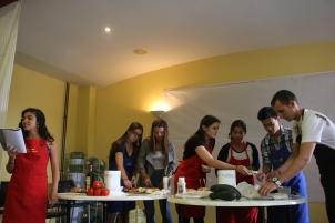 Cultura y Cocina