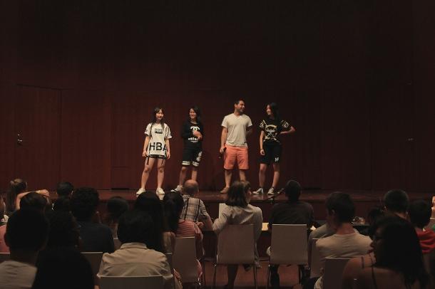 Talent Show 4