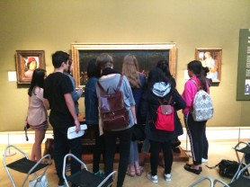 Art History at the Ashmolean