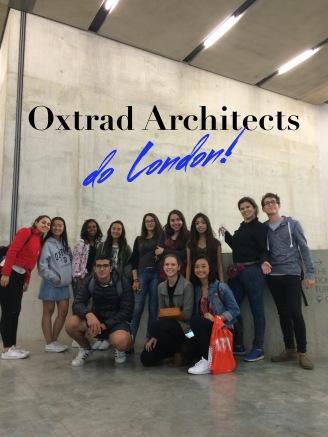 london arch 13