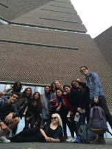london arch 17