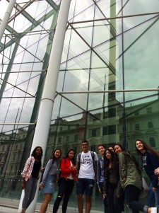 london arch 5