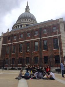 london arch 6