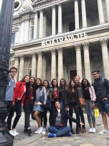 london arch 7