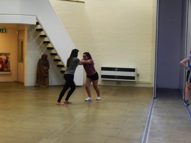 self defence 12