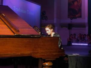 talent show 10