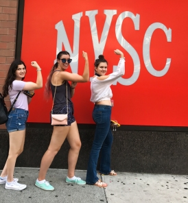 NYCE Scavenger Hunt Photos (10 of 18)
