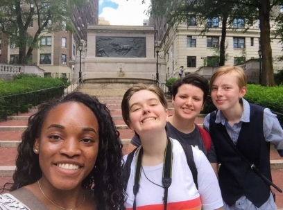 NYCE Scavenger Hunt Photos (13 of 18)