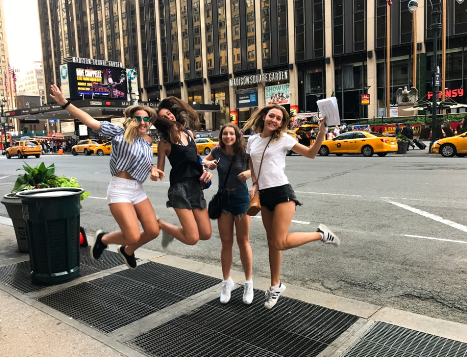 NYCE Scavenger Hunt Photos (7 of 18)