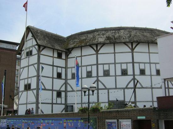 london-s-globe-theatre