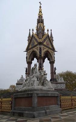 monumento-albert-memorial