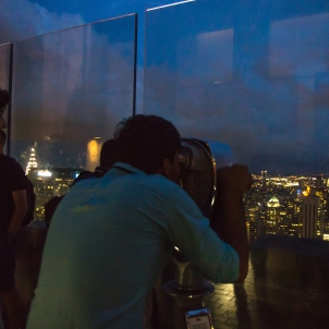 Top of The Rock_NYCS 2018 (3 of 7)