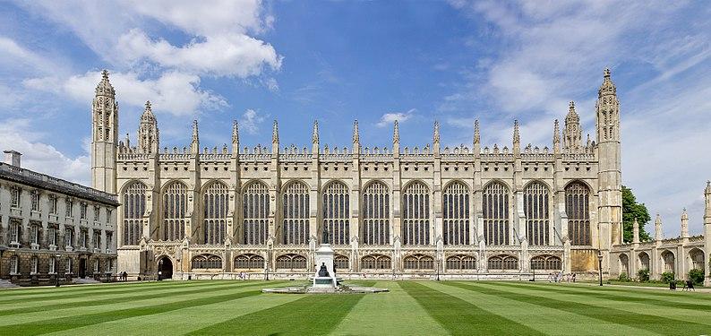 The Cambridge Tradition | Oxbridge Academic Programs | Page 10